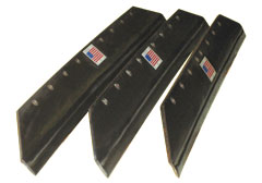 Photo of Ubly Reversible Standard Peanut Blades